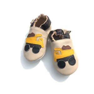 26a41c17fed30 Felix Fox Baby Shoes - SHOOBEES Baby Shoes