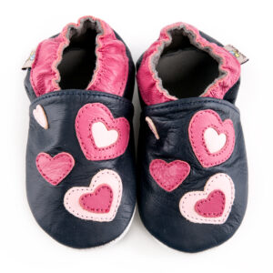 56f9f79a6f56e Harry Hedgehog Baby Shoes - SHOOBEES Baby Shoes
